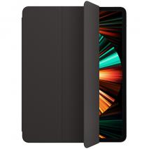 Official Apple Smart Folio Case - iPad Pro 12.9-inch (3rd & 4th Gen) - Black