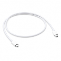 Official Apple Thunderbolt 3 (USB-C) Cable | 0.8m