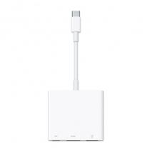 Apple USB-C to Digital AV Multiport Adapter | White