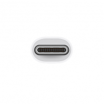 Official Apple USB-C to VGA Multiport Adapter