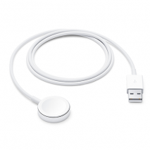 Official Apple Watch Magnetic Charger to USB Cable | 2m