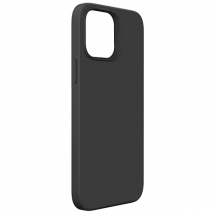 ESR Cloud with HaloLock Silicone Case - iPhone 13 - MagSafe Compatible | Black