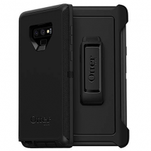 Otterbox Defender Impact Case - Samsung Galaxy Note 9 | Black