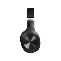 TTEC Soundmax 2 Wireless On-Ear Headphones | Black