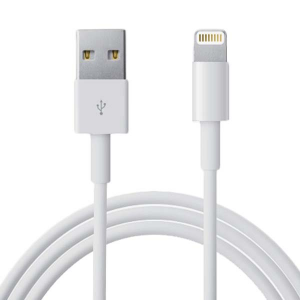 Genuine Apple Lightning to USB cable