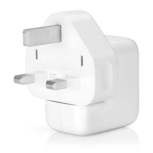 Genuine Apple 12W Power Adapter | UK Plug