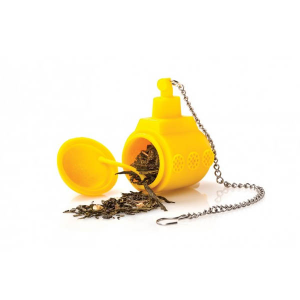 Little Yellow Submarine Tea Infuser