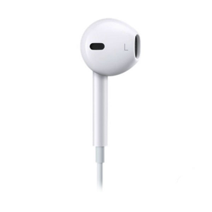 Apple Earpods - Side View