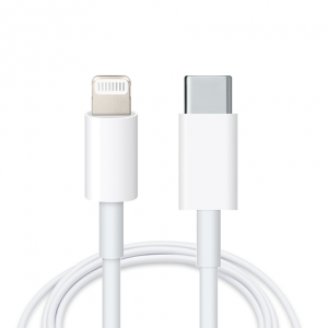 Apple USB-C to Lightning Cable - 1m