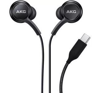 Samsung IC100 Black Earphones - USB-C