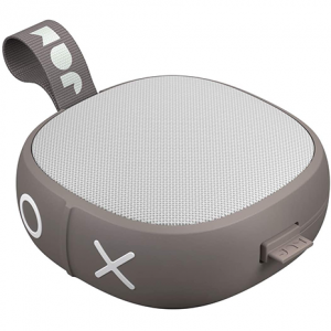 Jam Hang Up Waterproof Bluetooth Speaker   Grey