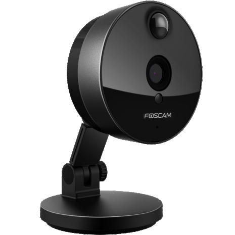 Foscam C1 720p HD Wireless IP Security Camera