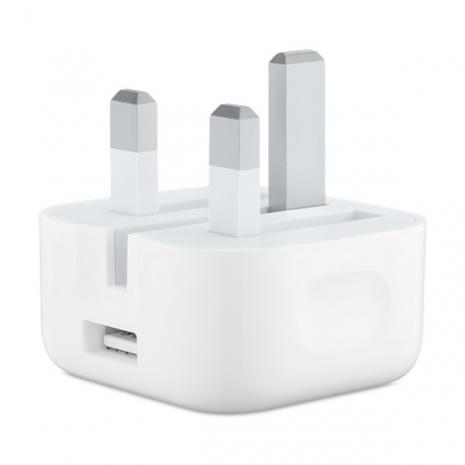 Apple Folding Pins Power Adapter