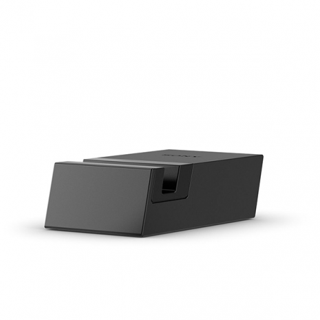 Sony DK52 Micro USB Desk Charging Dock for Sony Xperia - Front