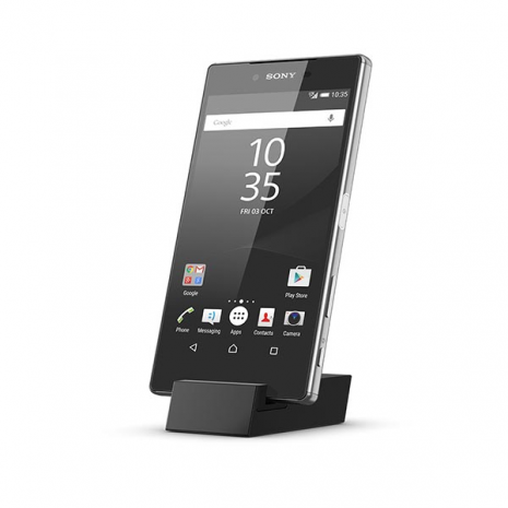 Sony DK52 Micro USB Desk Charging Dock for Sony Xperia