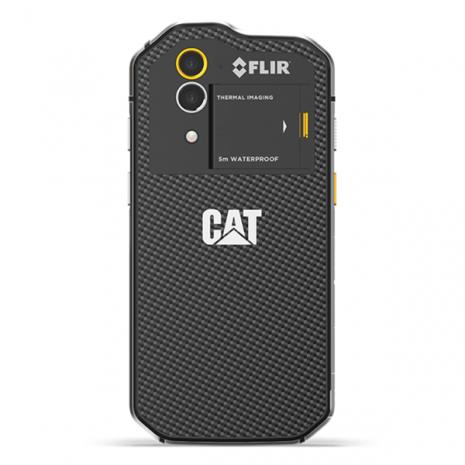 CAT S60 FLIR