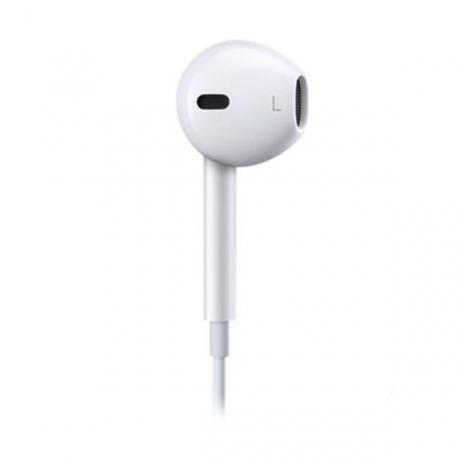 Apple Earpods - Side View