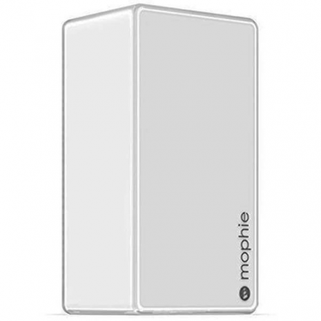 Mophie wall charger