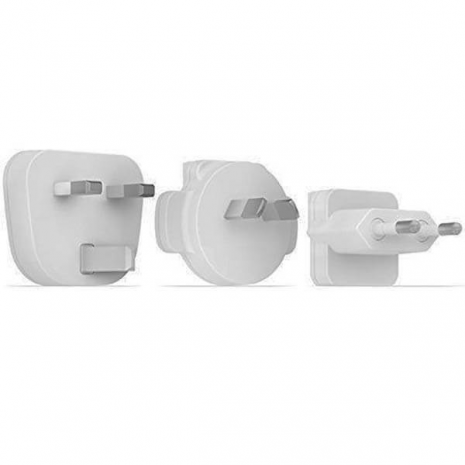Mophie wall plug adapater charger plugs