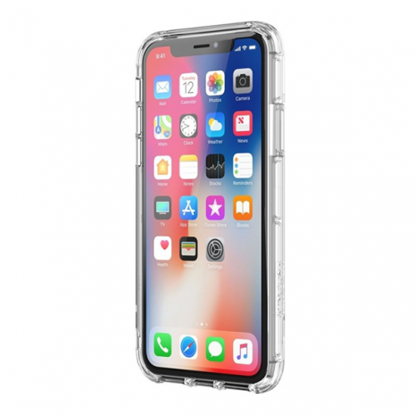 Griffin Survivor Clear - iPhone X - Clear