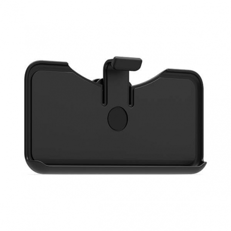 Mophie belt clip for iphone 5 front