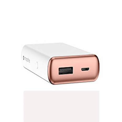 Mophie 2x Reserve charge bank back