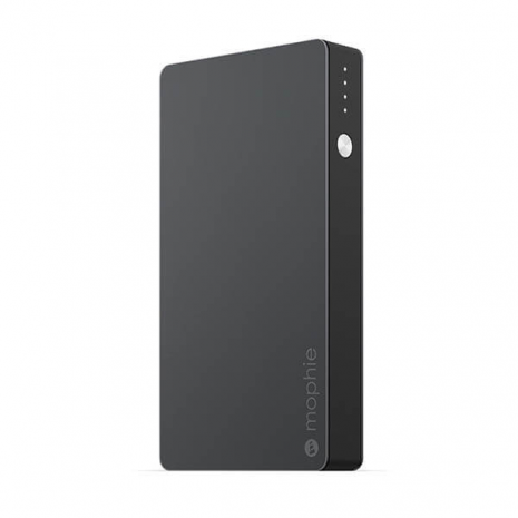 mophie spacestation charger battery external hard drive