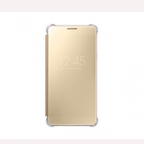 Samsung Galaxy clear view case front