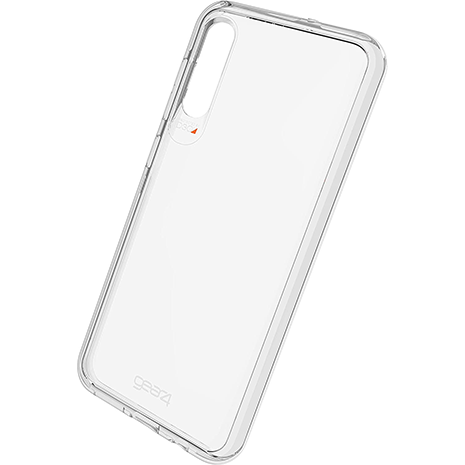Gear4 Crystal Palace Impact Protection Case - Samsung A50 | Clear