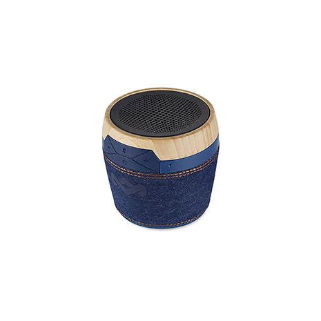 House of Marley Chant Mini - Denim - Top view