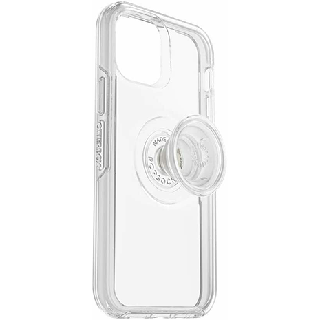 Otterbox Otter+Pop Symmetry Impact Case - iPhone 12/12 Pro | Clear