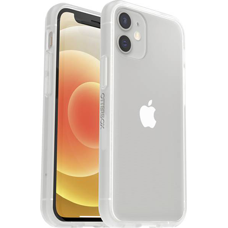 Otterbox React Case - iPhone 12 Mini | Clear