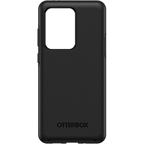 Otterbox Symmetry Sleek Impact Case - Samsung Galaxy S20 | Black