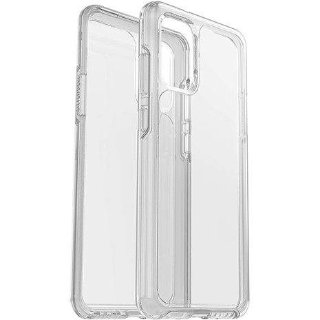 Otterbox Symmetry Impact Case - Samsung Galaxy S20 Plus | Clear