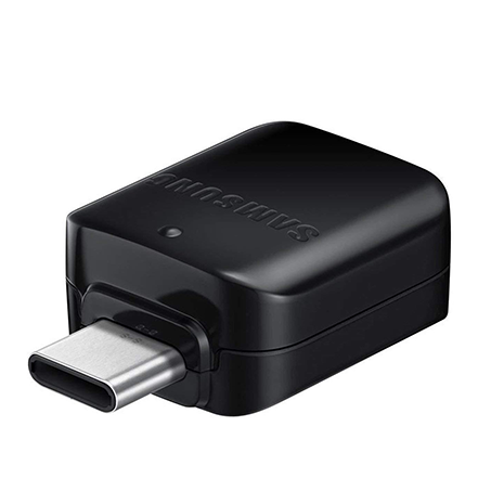 Samsung USB-A to USB-C adapter