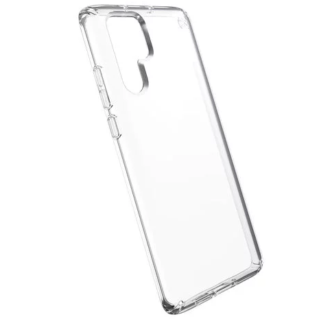 Speck Presidio Stay Clear Case - Huawei P30 Pro