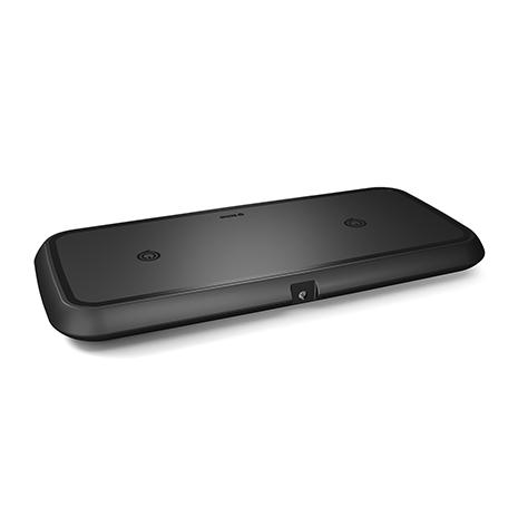 Zens Dual Wireless Charging Pad