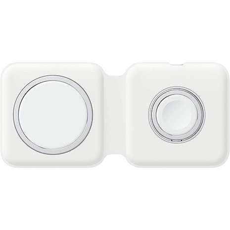 Apple MagSafe Duo Wireless Charger | White