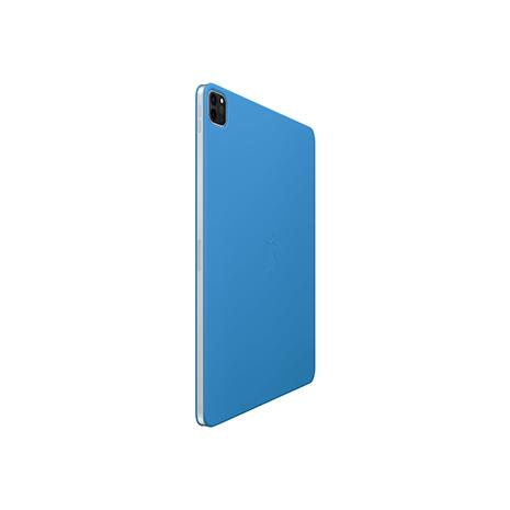 Official Apple Smart Folio Case - iPad Pro 12.9-inch (3rd & 4th Gen) - Surf Blue