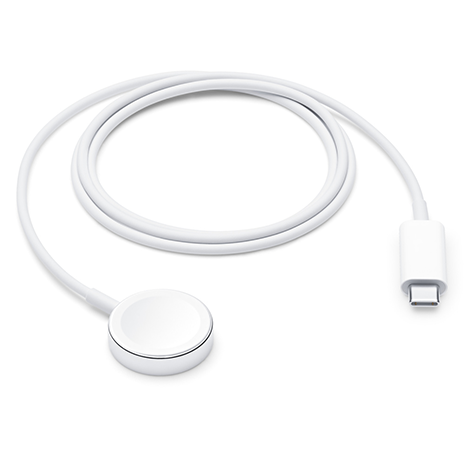 Official Apple Watch Magnetic Charger to USB-C Cable   1m