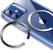 ESR HaloLock Ring - MagSafe Case Conversion Kit - 2 Pack | Black &Silver